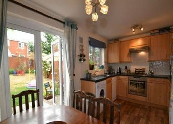 Thumbnail 3 bed terraced house to rent in Russell Walk, Exeter