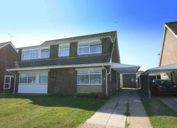 3 bed semi-detached house for sale in Northfield, Selsey, Selsey PO20