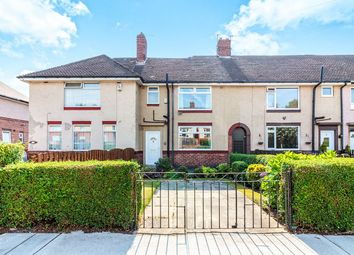 Thumbnail 3 bed terraced house for sale in Remington Road, Sheffield