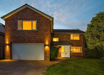 5 bed detached house for sale in Kildonan Close, Watford WD17