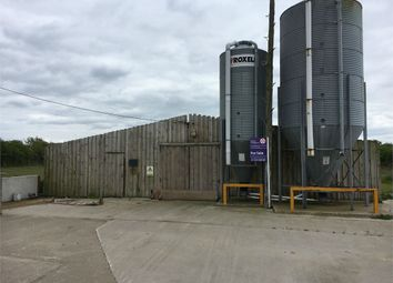 Commercial property for sale in Former Poultry Unit & Adjoining, Causewayhead, Silloth CA7