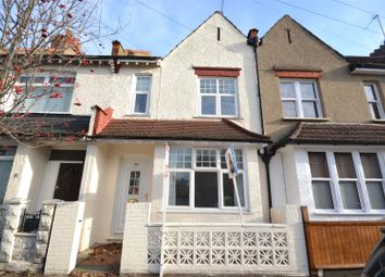 Thumbnail 2 bedroom terraced house to rent in Mill Road, London