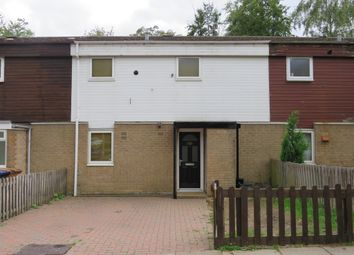 Thumbnail 2 bed terraced house for sale in Celeborn Place, Abington, Northampton