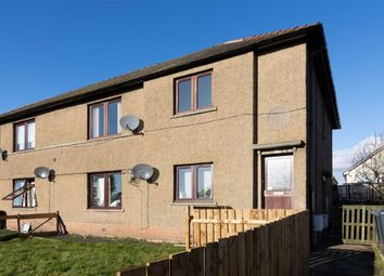 Thumbnail 3 bedroom flat for sale in Hillhead Terrace, Kirriemuir