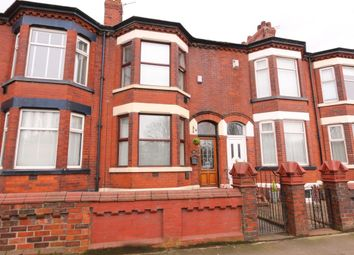 Thumbnail 3 bed terraced house for sale in Manchester Road, Denton, Manchester