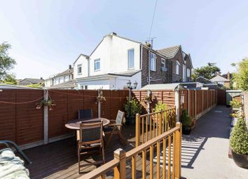 Thumbnail 2 bed flat for sale in The Crescent, Southbourne, Emsworth
