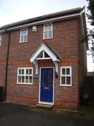 Thumbnail 2 bed semi-detached house to rent in 1 Grosvenor Cottages, Wycombe End, Beaconsfield, Buckinghamshire