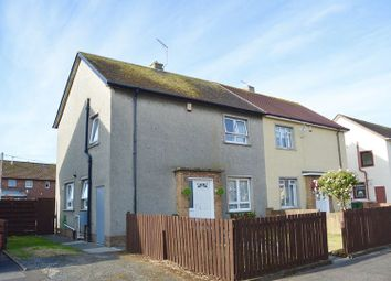 Thumbnail 3 bed property for sale in Braemar Square, Ayr