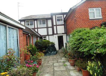 Thumbnail Studio to rent in Sherfield Green, Sherfield-On-Loddon, Hook