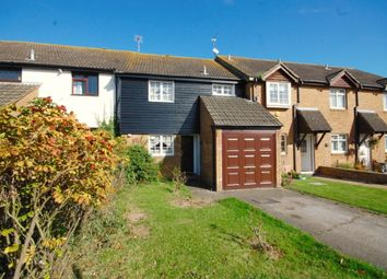 Thumbnail 3 bed terraced house for sale in Blacklock, Chelmer Village, Chelmsford