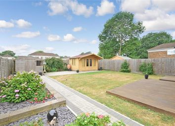 Thumbnail 3 bed semi-detached house for sale in Chattenden Lane, Chattenden, Rochester, Kent