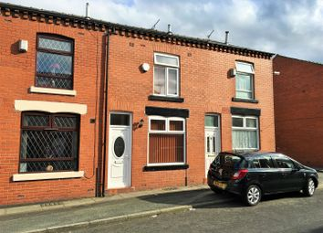Thumbnail 2 bedroom terraced house for sale in Leach Street, Bolton