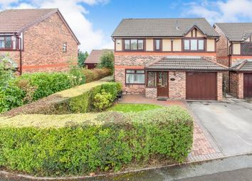 Thumbnail 4 bed detached house for sale in Rosewood, Westhoughton, Bolton, Greater Manchester