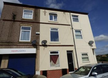 Thumbnail 3 bed terraced house for sale in Broomhill Lane, Mansfield, Nottinghamshire