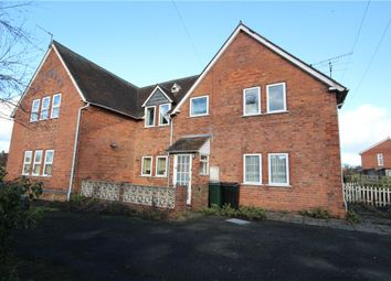 Thumbnail 2 bed end terrace house for sale in Old School Houses, Henley Road, Ludlow, Shropshire