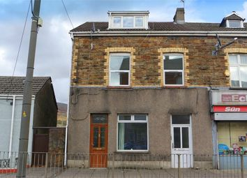 Thumbnail 2 bedroom maisonette to rent in Bethania Street, Maesteg, Mid Glamorgan