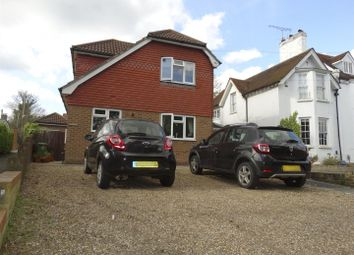 Thumbnail 3 bed property for sale in Crawfords, Hextable, Swanley