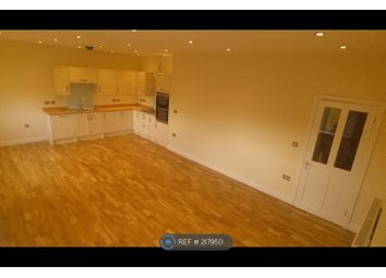 Thumbnail 2 bed flat to rent in Tremena Road, St Austell