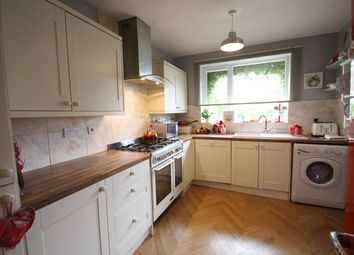 Thumbnail 3 bed bungalow for sale in Oakham Way, Ilkeston
