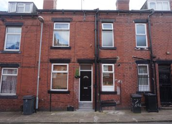 Thumbnail 2 bedroom terraced house for sale in Harlech Street, Leeds