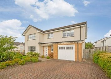 Thumbnail 4 bed detached house for sale in Lochan Road, Kilsyth, Glasgow, North Lanarkshire