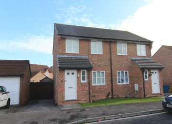 Thumbnail 3 bed property to rent in Aspen Park Road, Locking Castle, Weston-Super-Mare