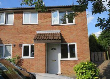 1 bed property to rent in Barnsdale Road, Leicester LE4