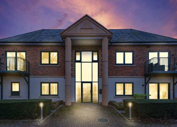 2 bed flat for sale in Alms Houses, High Road, Chigwell IG7