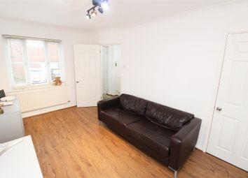 Thumbnail 2 bedroom end terrace house to rent in Egerton Gate, Shenley Brook End, Milton Keynes