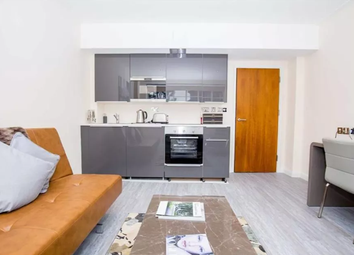 Thumbnail 2 bed flat to rent in Old Brompton Road, South Kensingtion