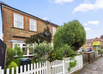 Thumbnail 3 bedroom property for sale in Endsleigh Road, Merstham, Redhill