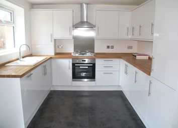 Thumbnail 3 bed end terrace house for sale in Crag Road, Shipley