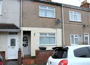 2 bed terraced house for sale in Whiteman Street, Swindon, Wiltshire SN2