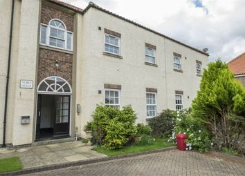 Thumbnail 3 bed flat for sale in Howard Court, Scorton, Richmond, North Yorkshire