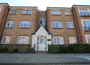 Thumbnail 2 bed flat for sale in 100 Canbury Park Road, Kingston Upon Thames, London