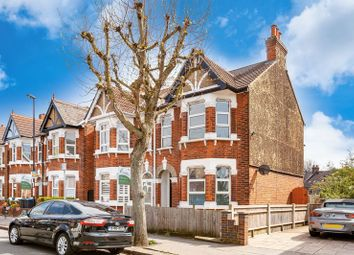 Thumbnail 3 bed semi-detached house for sale in Waddon Park Avenue, Waddon, Croydon