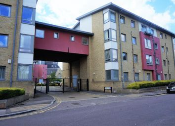 Thumbnail 1 bed flat to rent in Crown Close, Winkfield Road, London