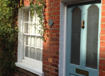 Thumbnail 2 bed cottage to rent in Albert Street, Tring, Hertfordshire