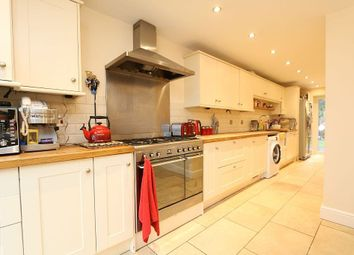 Thumbnail 4 bed end terrace house for sale in Studios Road, Shepperton, Surrey