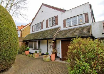 Thumbnail 4 bed detached house for sale in Bath Road, Longford Village, Middlesex