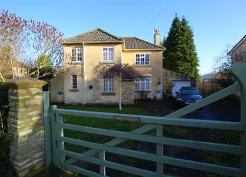 Thumbnail 4 bed property for sale in Grosvenor Bridge Road, Bath