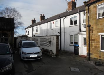 Thumbnail 2 bed cottage to rent in High Street, Swainby