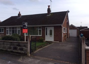 Thumbnail Property to rent in Shelsley Road, Cheadle, Stoke-On-Trent