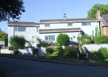 Thumbnail 5 bed detached house for sale in The Gail, Llangwm, Haverfordwest