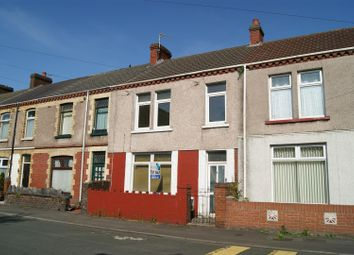 Thumbnail 4 bedroom property for sale in Margaret Street, Port Talbot