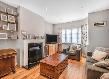 Thumbnail 3 bedroom property for sale in Swan Lane, London