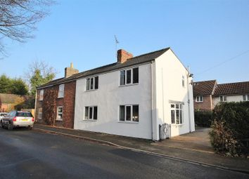 Thumbnail 3 bedroom cottage for sale in Breighton Road, Bubwith, Selby