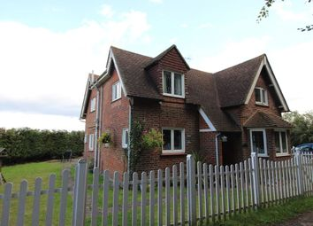 Thumbnail 4 bed detached house to rent in Camer Park, Meopham, Gravesend