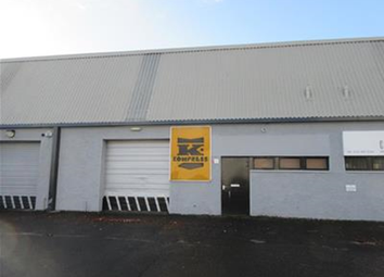 Thumbnail Industrial to let in 34 Dalziel Road, Hillington Park, Glasgow