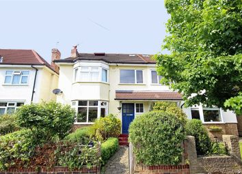 Thumbnail 3 bed property for sale in Clonmel Road, Teddington